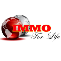 Immo For Life - real estate agency