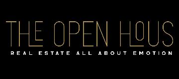 THE OPEN HOUS