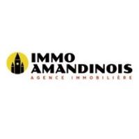 IMMO AMANDINOIS - Agence immobilière
