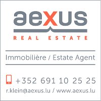 Aexus Real Estate - Agence immobilière