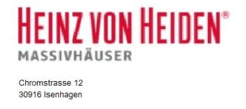 Massivhausvertrieb VABI - A. Schäfer