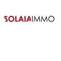 SOLAIA IMMO - Agence immobilière