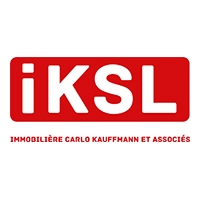 iKSL sàrl - real estate agency