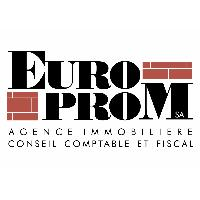 Europrom - Agence immobilière