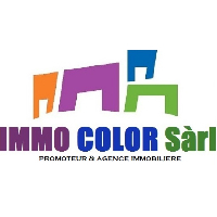 Immo Color Sàrl - real estate agency