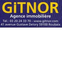GITNOR - Agence immobilière
