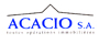 Acacio SA - real estate agency